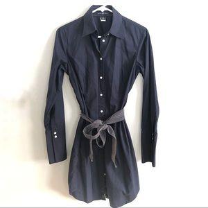 Navy GAP Short Dress